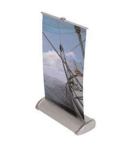 Mini Roll-Up Breeze pocket  roll-up systeem