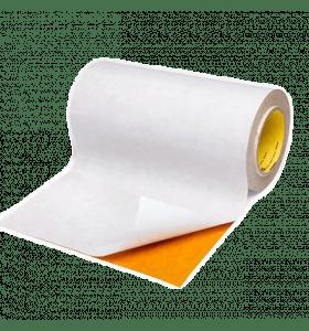 P320 Tape mit Abdeckpapier