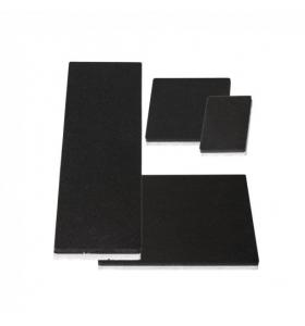 Sefa 4 Platten Quick Release