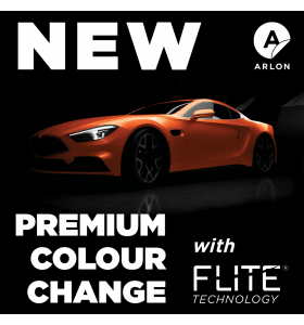 Arlon PCC - Premium Colour Change