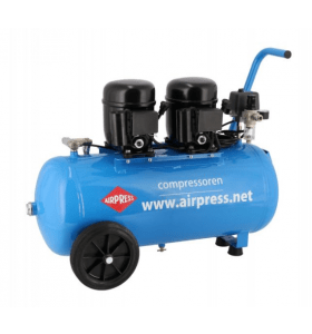 Airpress Kompressor L100 Silent (double)