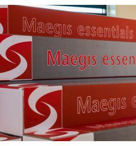 Maegis Essentials - EP5 HTR close-up