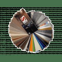 Maegis IDF - Colour Swatch Farbfächer