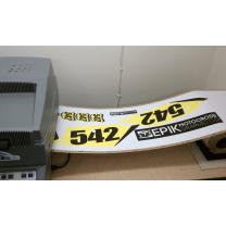 IP7 White Gloss