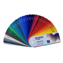 Farbfächer Metamark MT