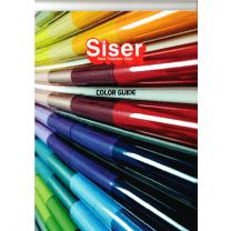 Farbkarte Siser