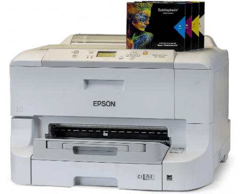 Epson WorkForce Pro 8090 - A3