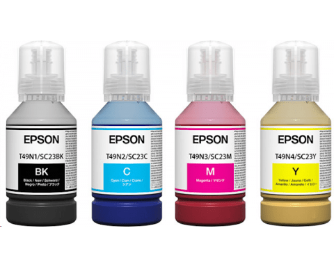 Epson Dye Sublimation