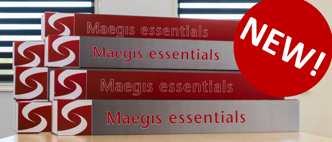 NEU! Maegis Essentials