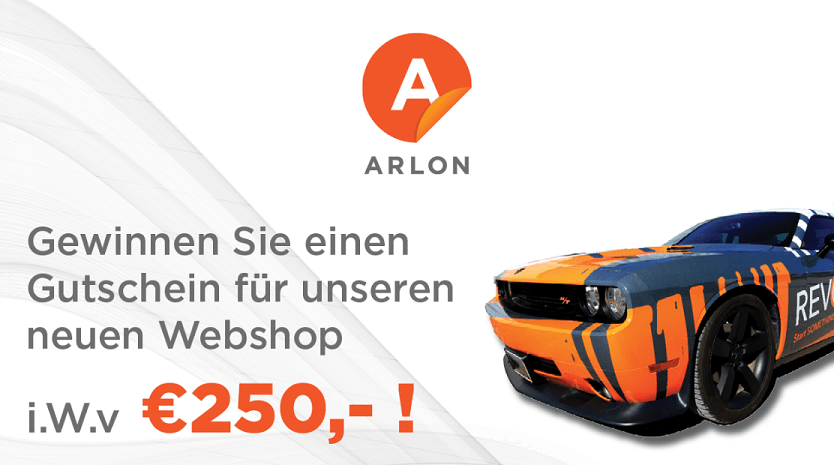 Arlon Voucher