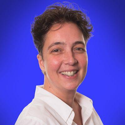 Annelies Rademaker