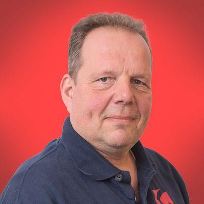 Erik Burgy