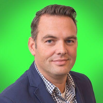 Peter Moerman